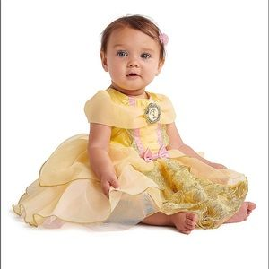 Disney Belle Costume 18-24M – Beauty and the Beast